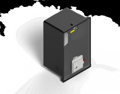 Caja Medidor Trif C/r (edenor)